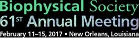 Biophysics 61th annual meeting